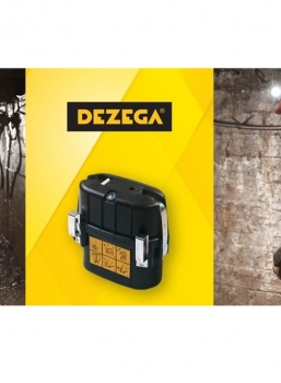 We are distributor of DEZEGA products