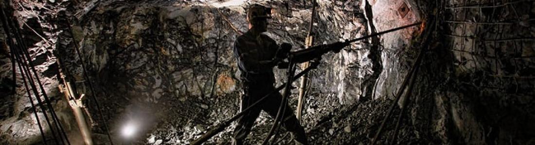 Izvođenje rudarskih radova - podzemna eksploatacija
